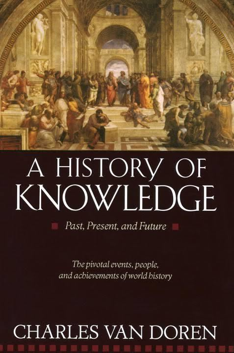 A History of Knowledge t1gstaticcomimagesqtbnANd9GcR1bax89LBX7Umlf7