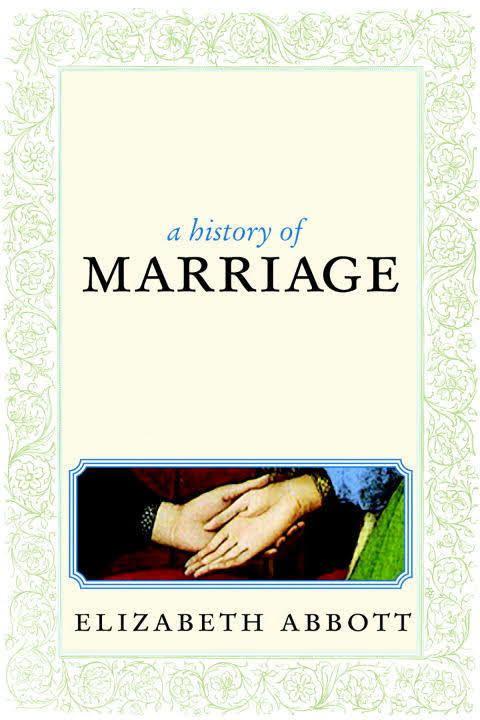 A History of Marriage t0gstaticcomimagesqtbnANd9GcRYslpeyTFVem2ITT