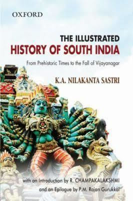 A History of South India: From Prehistoric Times to the Fall of Vijayanagar t3gstaticcomimagesqtbnANd9GcTZw24A7JIhnmKaTQ