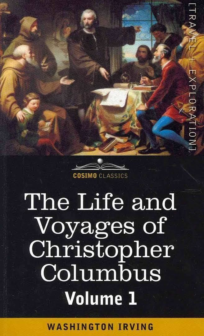 A History of the Life and Voyages of Christopher Columbus t1gstaticcomimagesqtbnANd9GcQpWcd8aeyrih6J1Q