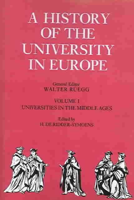 A History of the University in Europe t2gstaticcomimagesqtbnANd9GcTna7aWl463a1qRmG