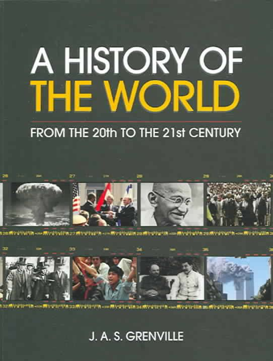 A History of the World in the 20th Century t2gstaticcomimagesqtbnANd9GcRe2I8XL0actKfUU4