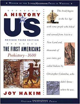 A History of US A History of US ElevenVolume Set Paperback Set Joy Hakim