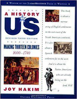 A History of US httpsimagesnasslimagesamazoncomimagesI5