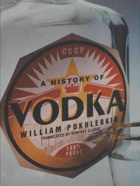 A History of Vodka t2gstaticcomimagesqtbnANd9GcRq8DuyrpCxqMO4GF