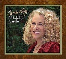 A Holiday Carole httpsuploadwikimediaorgwikipediaenthumb2