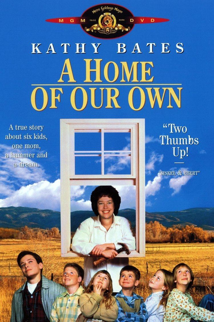 A Home of Our Own wwwgstaticcomtvthumbdvdboxart15132p15132d