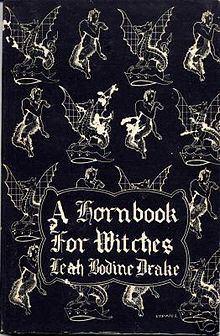 A Hornbook for Witches httpsuploadwikimediaorgwikipediaenthumbb