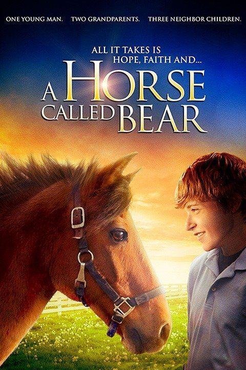 A Horse Called Bear wwwgstaticcomtvthumbmovieposters12444086p12