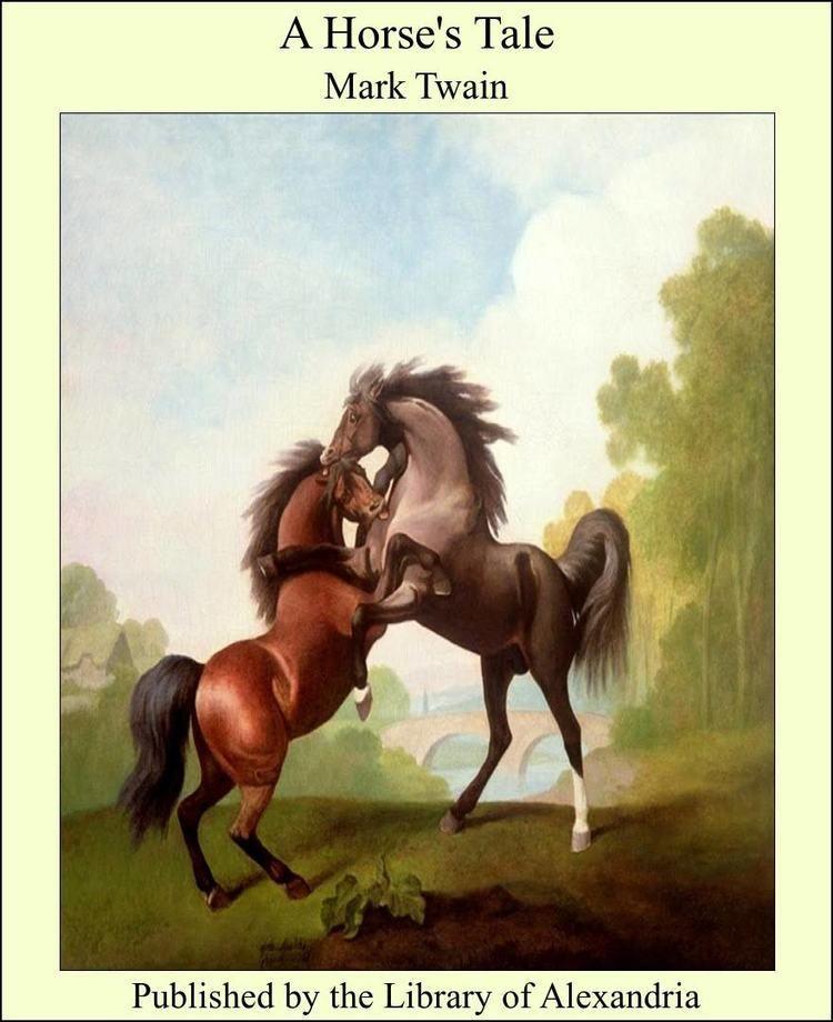 A Horse's Tale t2gstaticcomimagesqtbnANd9GcSXqf53qfGmGpGDIX
