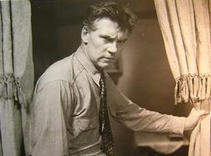A House Divided (1931 film) Starts Thursday Inverting Negativity Walter Huston in A House