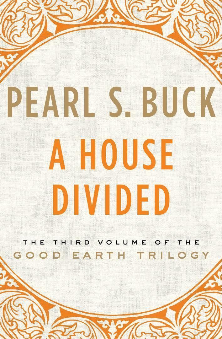 A House Divided (novel) t2gstaticcomimagesqtbnANd9GcTDZydCeIdZW4WyZD