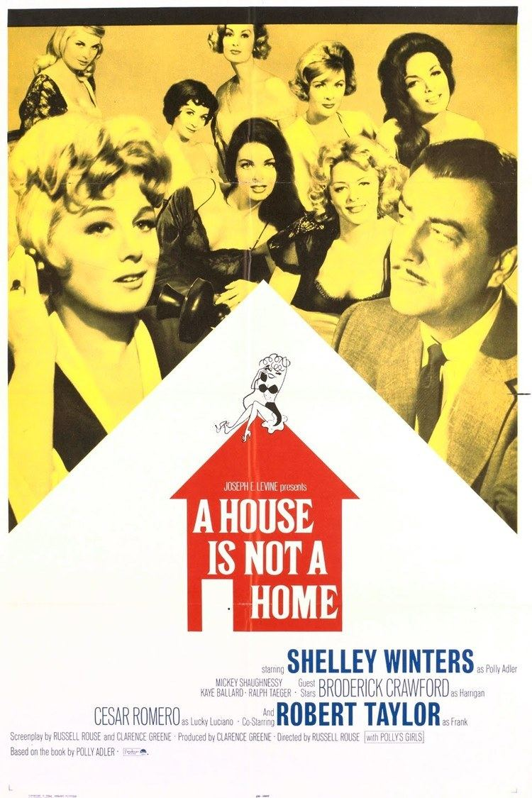 A House Is Not a Home (film) wwwgstaticcomtvthumbmovieposters48580p48580