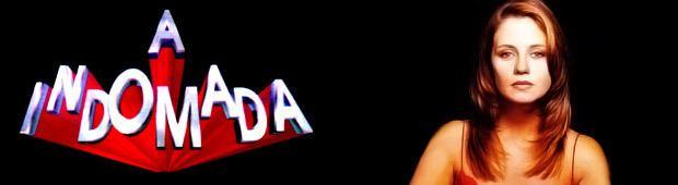 A Indomada Novela A Indomada 60 dvds Dvd Raro