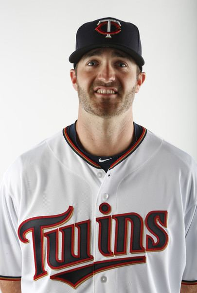 A. J. Achter AJ Achter Pictures Minnesota Twins Photo Day Zimbio