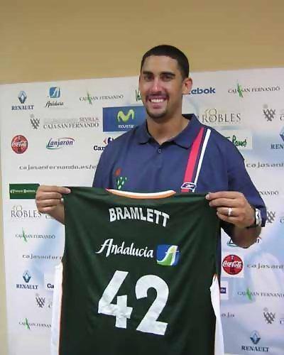 A. J. Bramlett AJ Bramlett WikiCaja
