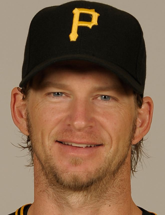 A. J. Burnett AJ Burnett Pittsburgh Major League Baseball Yahoo