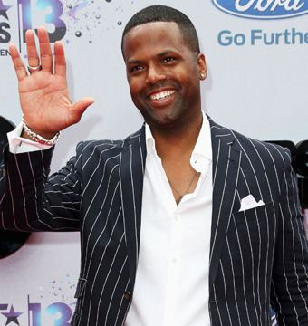 A. J. Calloway Extra39s39 AJ Calloway and Wife Dionne Welcome a Baby Girl