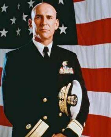 A. J. Chegwidden 1000 images about JAG Admiral Chegwidden on Pinterest Fans