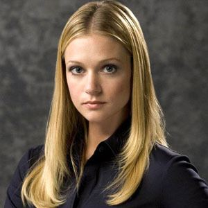 A. J. Cook A J Cook HighestPaid Actress in the World Mediamass