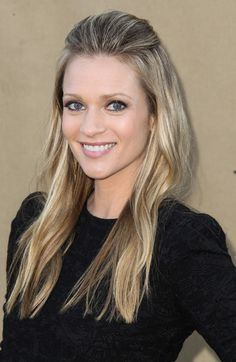 A. J. Cook Aj Cook on Pinterest Paget Brewster Thomas Gibson and