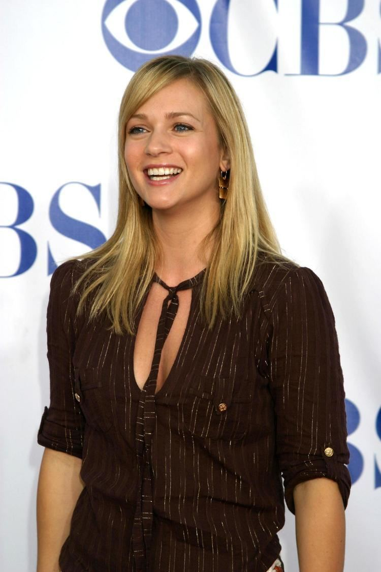 A. J. Cook AJ Cook I think shes gorgeous and love her hair AJ Cook