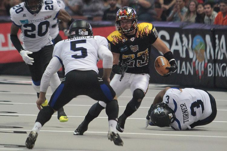 A. J. Cruz Talons Squeeze The Playoffs Away News4usonline