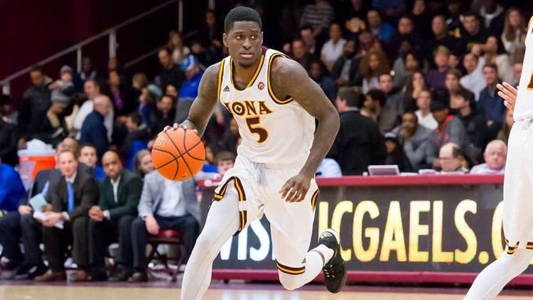 A. J. English (basketball, born 1992) Iona39s AJ English Could Play for Anyone
