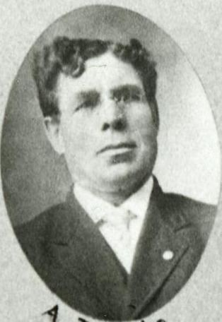 A. J. Gillbo