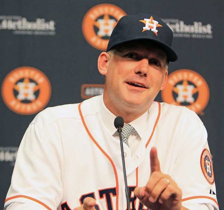 A. J. Hinch QampA with new Astros manager AJ Hinch Houston Chronicle