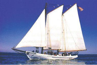 A. J. Meerwald AJ Meerwald sails into April NJcom