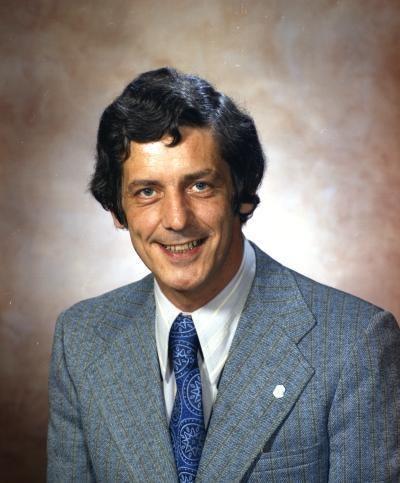 A. J. Pardini