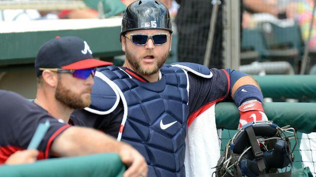 A. J. Pierzynski Would an AJ Pierzynski Return Help Minnesota Twins Baseball