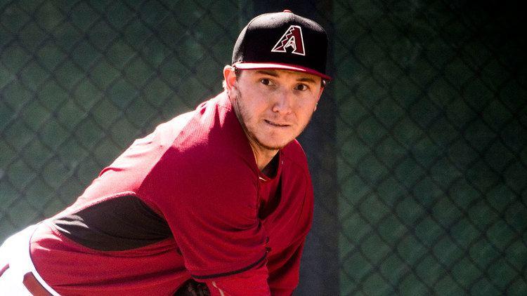 A. J. Schugel Dbacks recall pitcher AJ Schugel place catcher Gerald