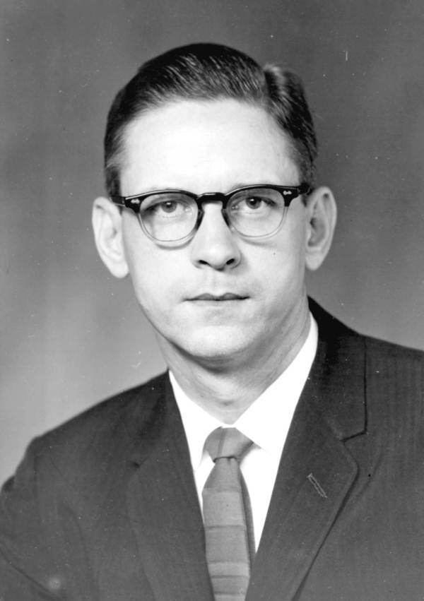 A. J. Thomas, Jr.