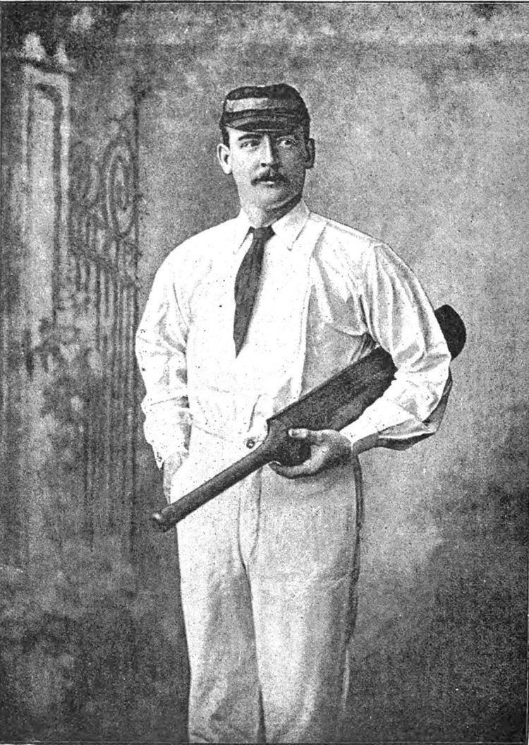 A. J. Webbe