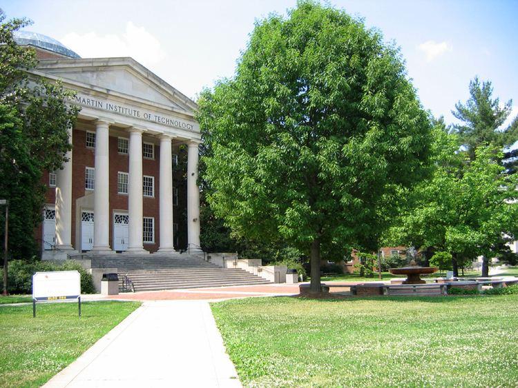 A. James Clark School of Engineering