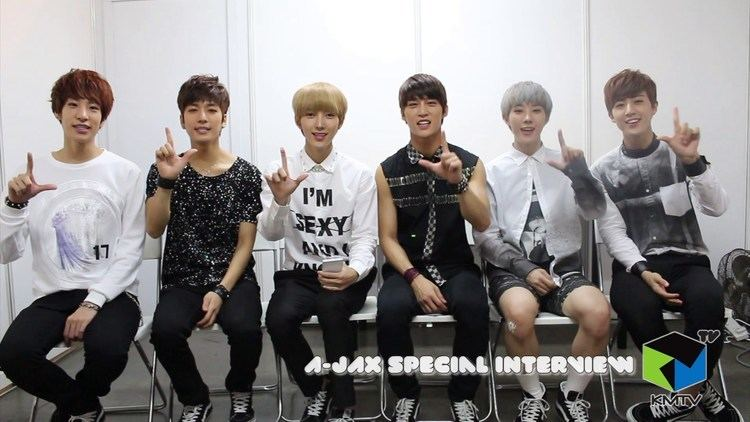 A-Jax (band) Interview AJAX Interview Name quotSnakequot Choreography