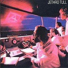 A (Jethro Tull album) httpsuploadwikimediaorgwikipediaenthumb1