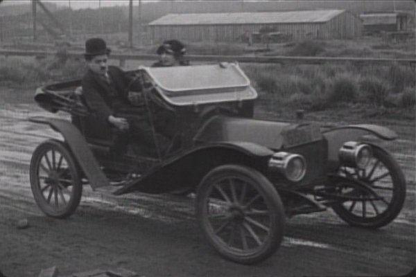 A Jitney Elopement A Jitney Elopement 1 April 1915 Chaplin Film by Film