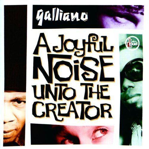 A Joyful Noise Unto The Creator httpsimagesnasslimagesamazoncomimagesI5