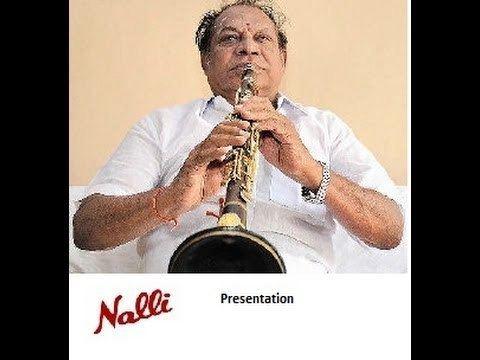 A. K. C. Natarajan Parivadini LIVE Shri AKC Natarajan Clarinet Concert YouTube