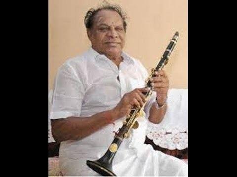 A. K. C. Natarajan Parivadini Live AKCNatarajan Clarionet Brahma Gana Sabha 23 Jan