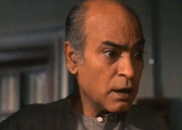 A. K. Hangal Ak Hangal Latest News Photos Videos on Ak Hangal NDTVCOM