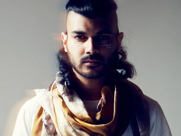 A. K. Paul Jai Paul and AK Paul launch new project the Paul Institute