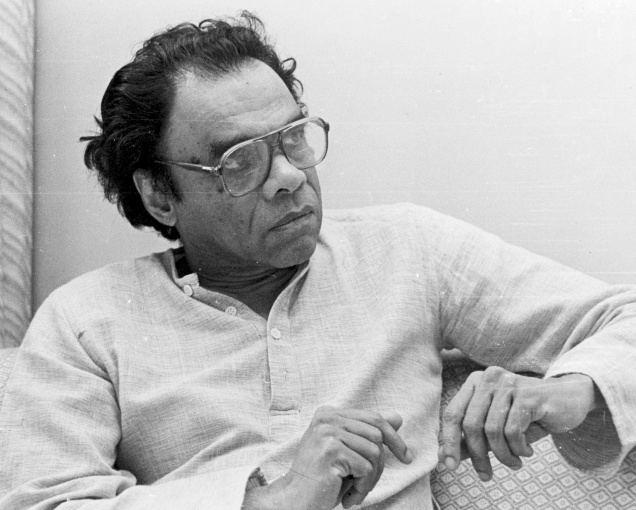 A. K. Ramanujan FL13RAMANUJAM1914765gjpg