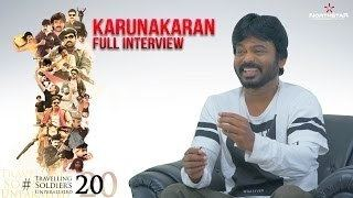 A. Karunakaran A Karunakaran film Director