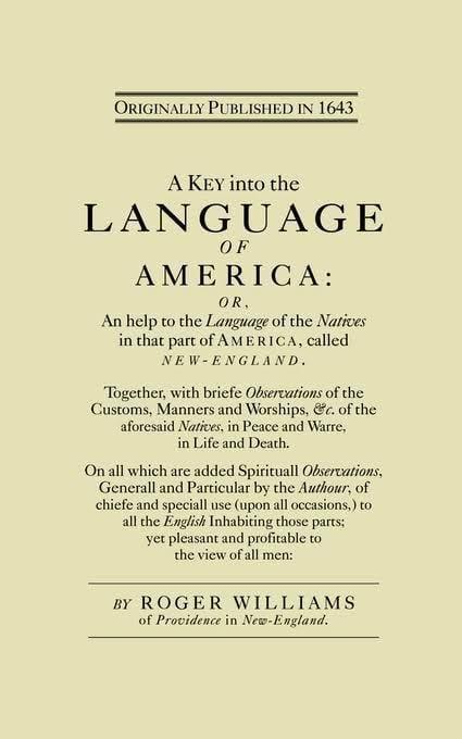 A Key Into the Language of America t1gstaticcomimagesqtbnANd9GcTfJ9qObGRbaRL1NT