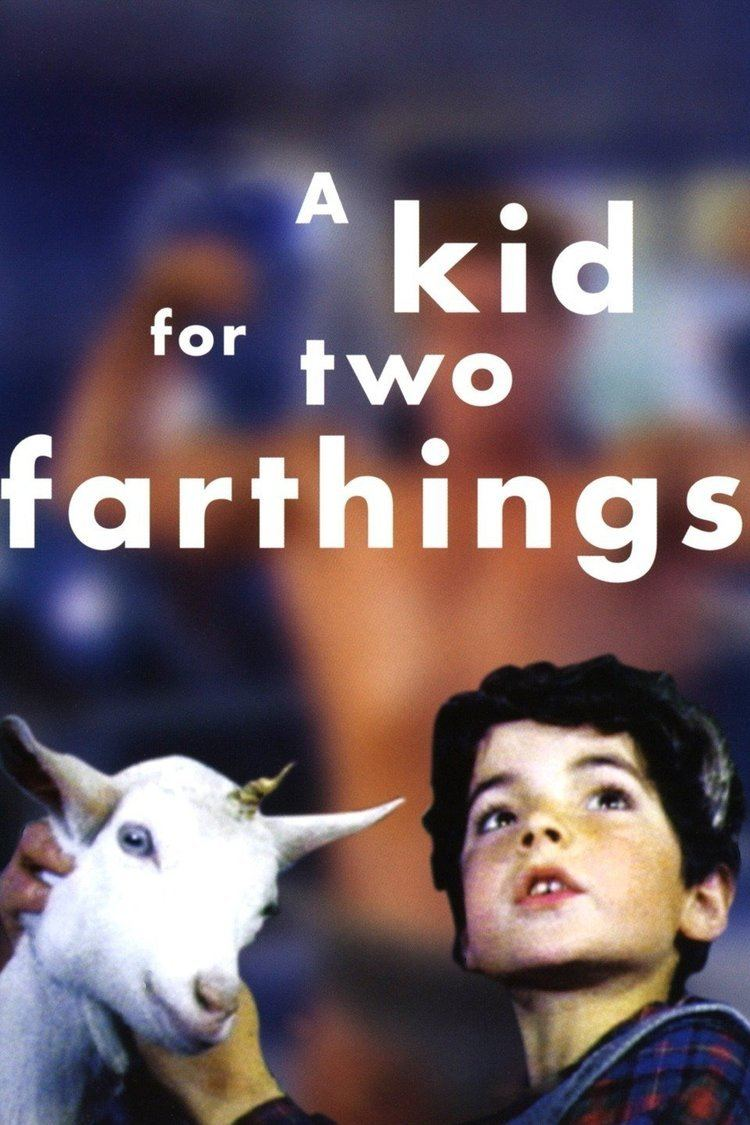 A Kid for Two Farthings (film) wwwgstaticcomtvthumbmovieposters7384p7384p