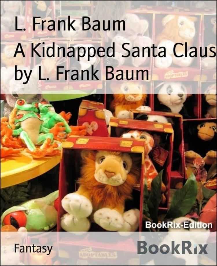 A Kidnapped Santa Claus t3gstaticcomimagesqtbnANd9GcQOCmQma9hX3vbkR